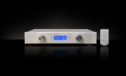 ES9038 Music Server-Giải pháp nghe nhạc số toàn năng