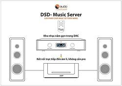 DSD-Music Server