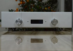 Hq9038 Tube DAC- and Duelund