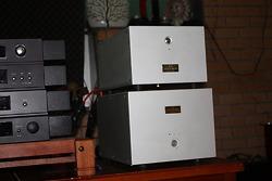 World's Best Amplifier-Clone Telos 400 -5000