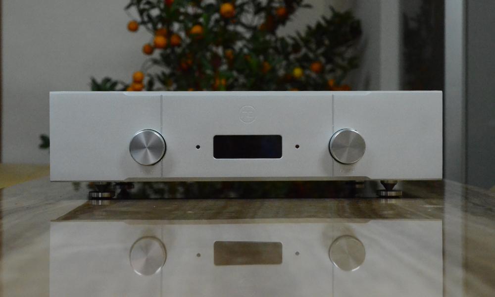 Hq-Flagship es9038pro Dac