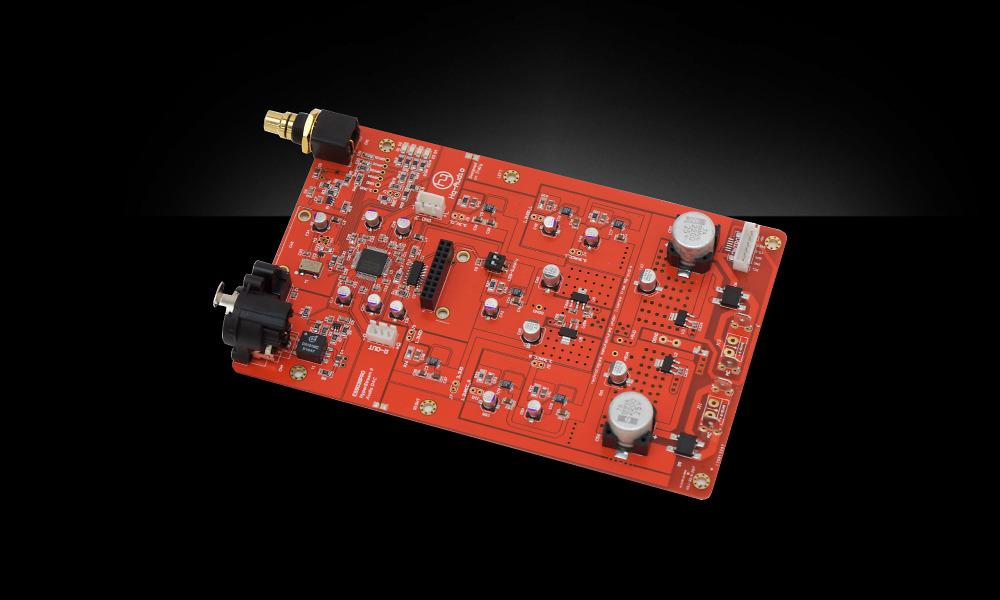 Kit Es9038pro Dac