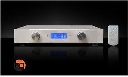 ES9038 Music Server