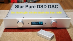 STAR DSC - The pure DSD converter