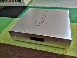 HQ Audio HQ reference DAC ES9018S review