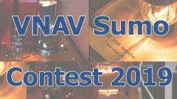 VNAV SUMO CONTEST 2019