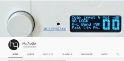 Các video giới thiệu sản phẩm Quang Hào