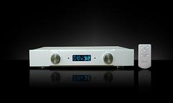 ES9038 Music Server II