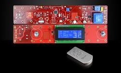 Control Remote Es9038pro